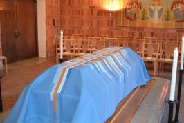 Fridens kapell