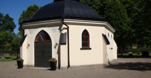 Gravkapellet i Askersund