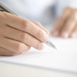 testamentsskrivning, upprätta testamente