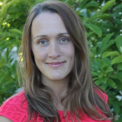 Anna Redvik