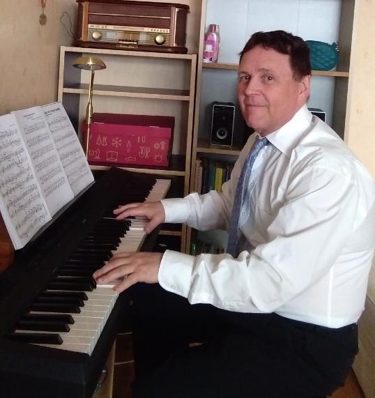 Jörgen Flach