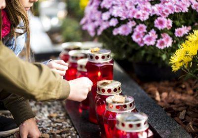 5 tips för en personlig gravplats