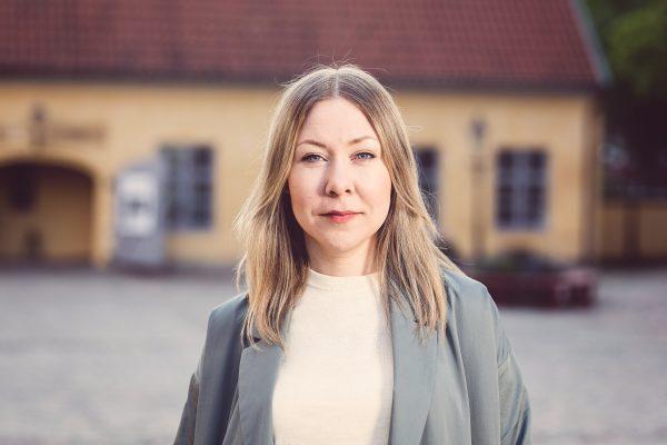 Lina Melander