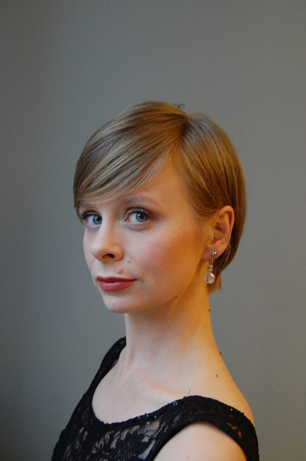 Linnea Andreassen