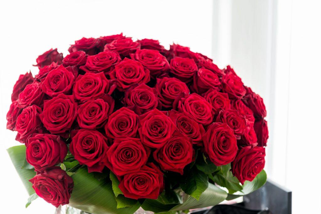 blomspråk, blommors betydelse, begravningsblommor, röda rosor