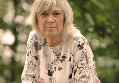 maria schubert, lavendla begravningsbyrå