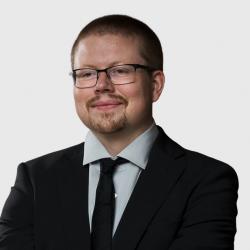 Jurist i Västerås