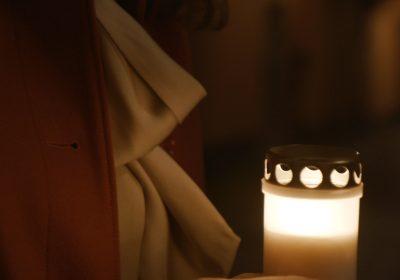 Tänd ett ljus för Sara Danius