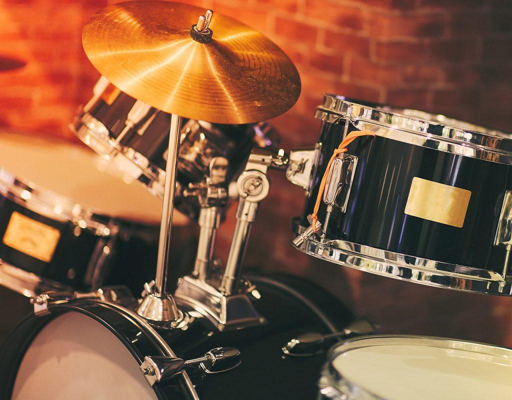 Musikern
