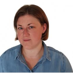 Caroline Edevid jurist hos Lavendla Juridik