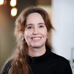 Johannna Lisberg Jensen Lavendla