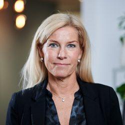 Charlotte Gerold Lavendla