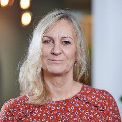 Linda Olofsson lavendla
