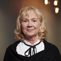 Gunilla Lundqvist lavendla begravningsbyra