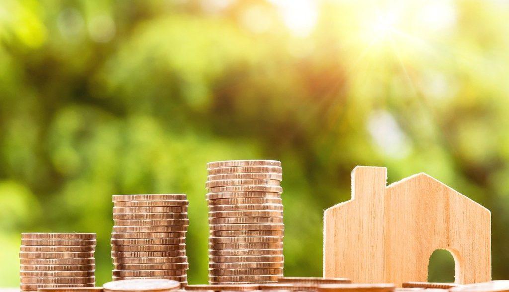 Arvskifte av fastigheter och skulder