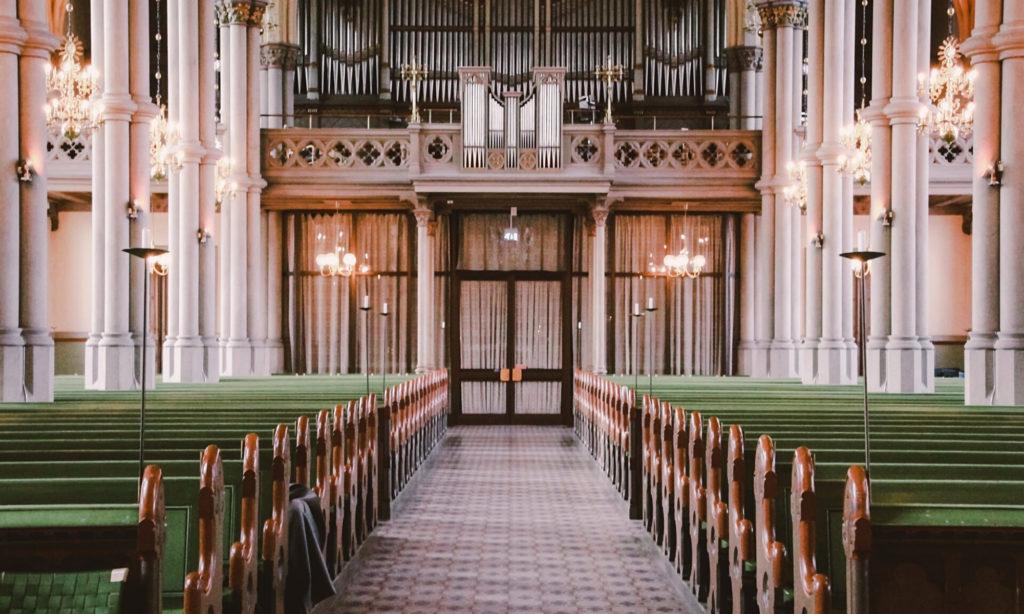 medlem i svenska kyrkan
