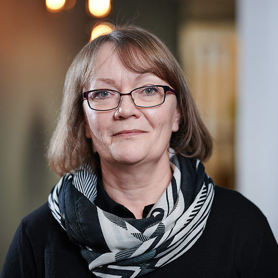 Carola Chapman